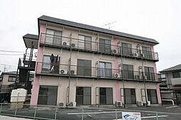 シティハウス西川(平田)[2A号室]の外観