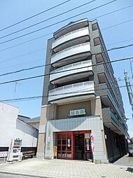 リーフ・ザ・ガーデン竜ヶ崎[405号室]の外観