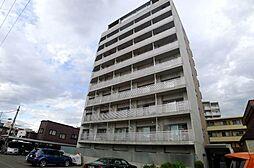 FLAT−A[6階]の外観