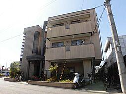 茱萸木壱番館[2階]の外観