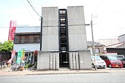 愛知県名古屋市中川区打中1の賃貸マンションの外観