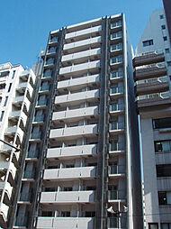 KDXレジデンス東新宿[1110号室]の外観