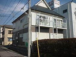 アーバンパレス横須賀[101号室]の外観