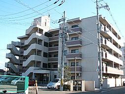 ボナセーラ竹田[4階]の外観