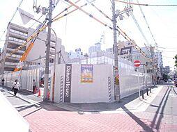 仮)D-room天神橋[7階]の外観