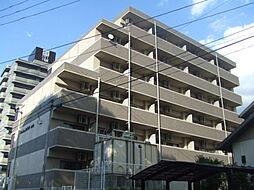 テリトワールSATO弐号館[403号室]の外観