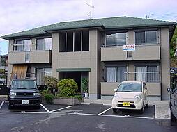 バリュージュサナダ A棟[2階]の外観