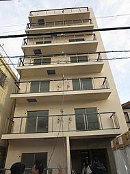 ルフレ堺[4階]の外観