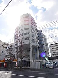 片野レジデンシャルビル[8階]の外観