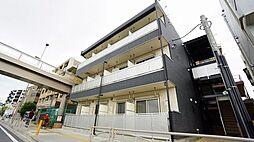 リブリ・川崎溝の口[2階]の外観