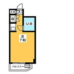 【敷金礼金0円!】クラウン西麻布