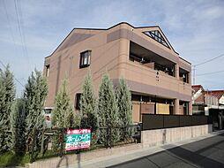 アメニティプレイス・E[2階]の外観
