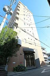 ジュネス関目高殿[4階]の外観