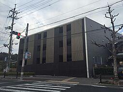 京都市北区衣笠御所ノ内町