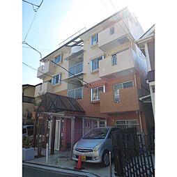 横浜ビレッジ壱番館[4-1号室]の外観