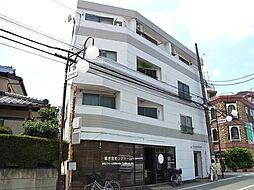トラストフォーム勝田台[3階]の外観