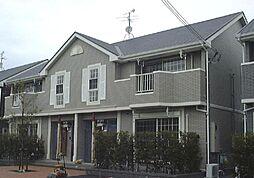 グリーンヒルII番館[2階]の外観