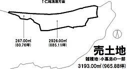 仁尾町仁尾 売土地