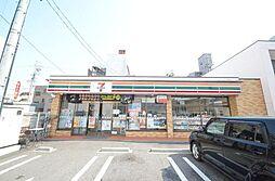 愛知県名古屋市熱田区西野町2丁目の賃貸マンションの外観