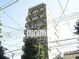 ヴィブレ平和[2階]の外観