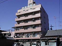 加藤ビル[3階]の外観