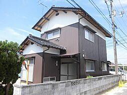 鳥取県米子市西福原2丁目 [一戸建] の外観