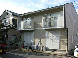 [タウンハウス] 埼玉県春日部市中央7丁目 の賃貸【/】の外観