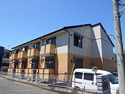 モナリエカワムラ[102号室号室]の外観