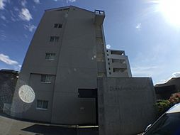 ドミトリオ仁王田[5階]の外観