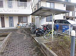 Surplusワキタ[2階]の外観