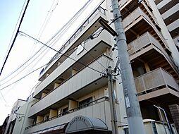 シャルマン昭和町[403号室号室]の外観