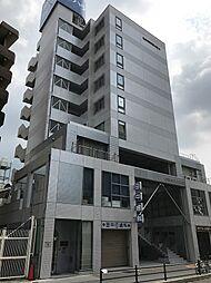 シャトーパルテール[5階]の外観