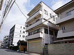 工藤ビル[2階]の外観