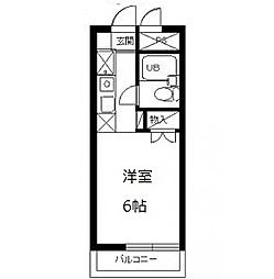 東武練馬駅 4.2万円