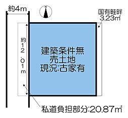 阪急京都本線 桂駅 徒歩5分