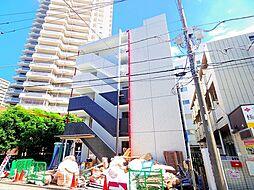 Aifort.所沢I[5階]の外観