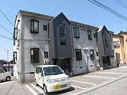 円光寺サンハイツ[205号室号室]の外観