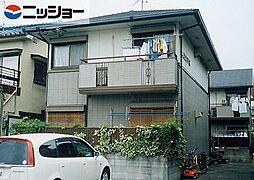 ラーバンハイツ 01[1階]の外観