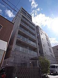 アーデン塚口[7階]の外観