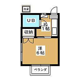 【敷金礼金0円!】メゾン白亜