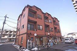 泉ヶ丘2丁目マンション[2階]の外観