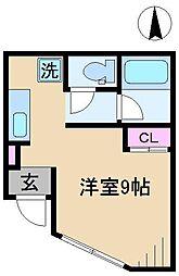 小林様邸[1階]の間取り