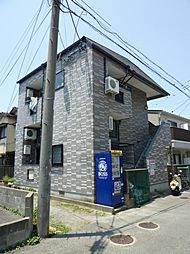 エレガンテ井尻[2階]の外観