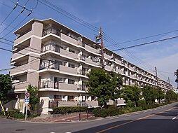 URサンラフレ朝潮橋
