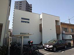 JR瀬戸大橋線 大元駅 徒歩12分の賃貸アパート