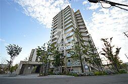 兵庫県神戸市須磨区西落合1丁目の賃貸マンションの外観