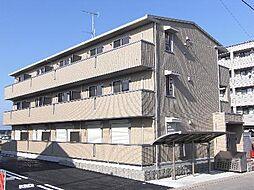 フォレストヴィラ[1階]の外観