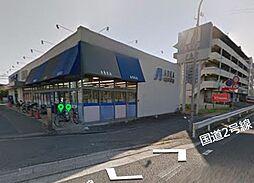[テラスハウス] 兵庫県明石市小久保4丁目 の賃貸【/】の外観