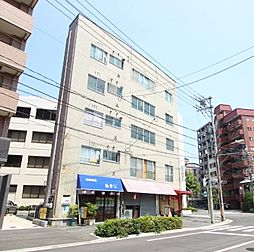 広島県広島市西区横川町2丁目の賃貸マンションの外観