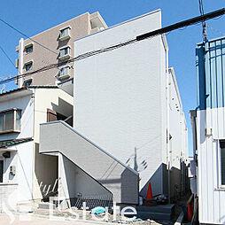 VIVID GRACE (ビビッドグレース)[1階]の外観